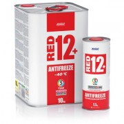 Антифриз для двигателя Antifreeze Red 12+ -40⁰С (2.2)