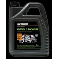 GPR 10w50 Graphite motor oil (5л)