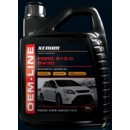 OEM-LINE FORD M2C913-C 5w30 synthetic motor oil (5л)