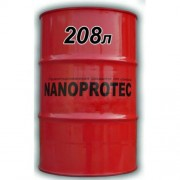 NANOPROTEC Antifreeze BLUE -80 (208)